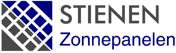 Stienen Zonnepanelen Logo
